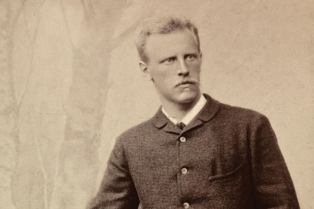 The first great polar expedition: Fridtjof Nansen's 1888 traverse of the Greenland Ice Sheet