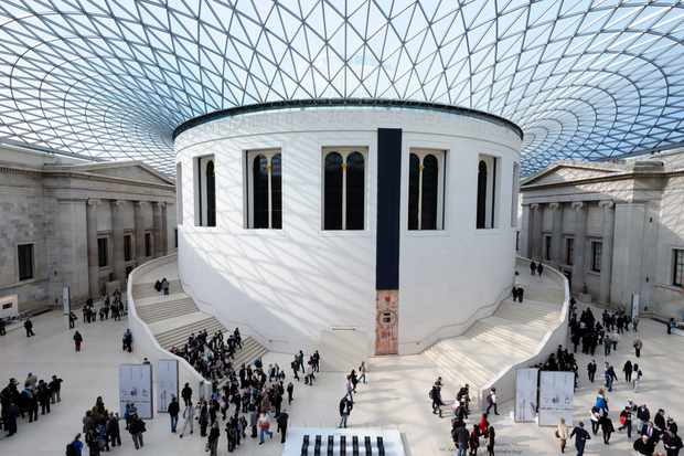 Virtual museum tours: how to explore the wonders of history from your home
