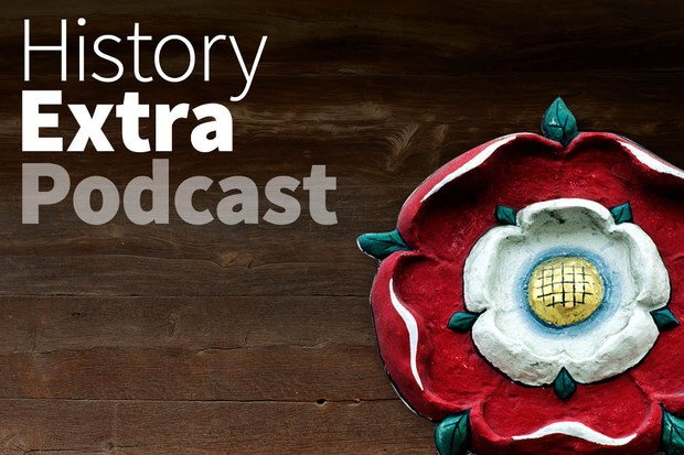 Everything you ever wanted to know about the Tudors, but were afraid to ask