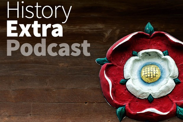 The best Tudor podcasts to listen to right now. (Photo by Alamy)