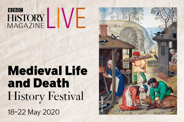 Medieval Life and Death Festival