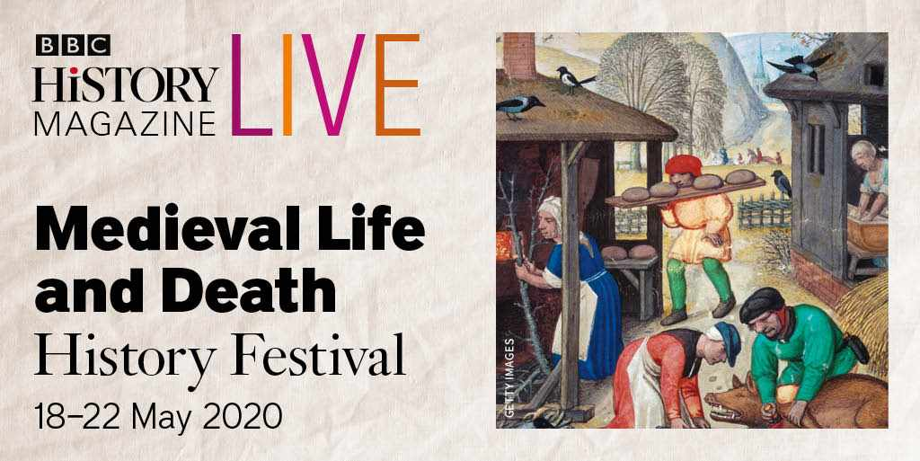 Medieval Life and Death History Festival