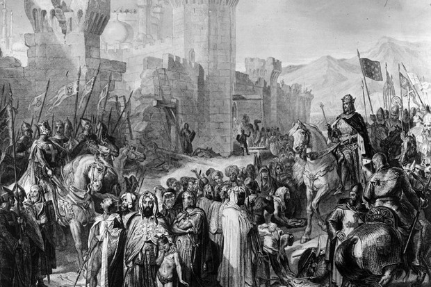 Your top questions about the crusades – answered