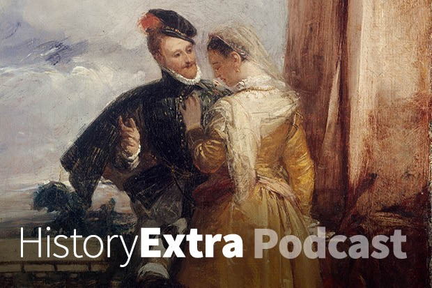Amy Robsart and the Earl of Leicester