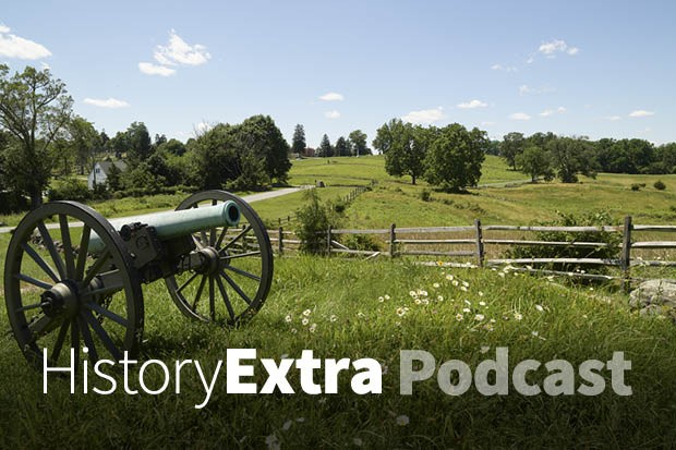 Everything you ever wanted to know about the American Civil War, but were afraid to ask