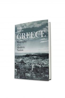 Beaton, Roderick - Greece