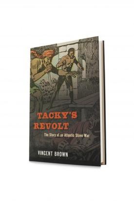 Brown, Vincent - Tacky_s Revolt