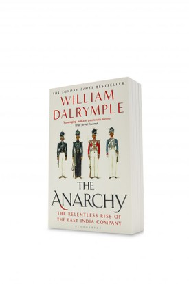 Dalrymple, William - The Anarchy