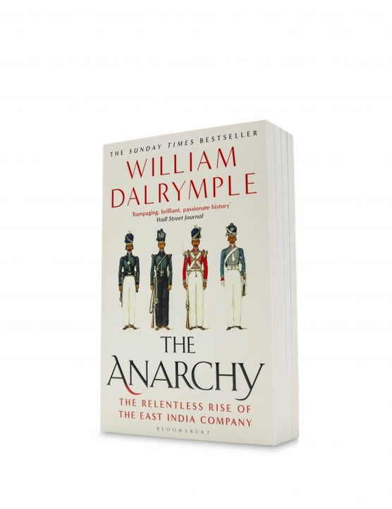 Dalrymple, William - The Anarchy