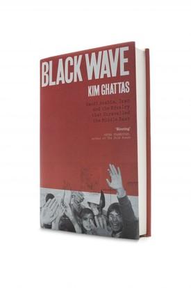 Ghattas, Kim - Black Wave