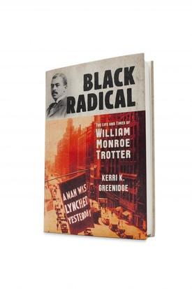 Greenidge, Kerri - Black Radical