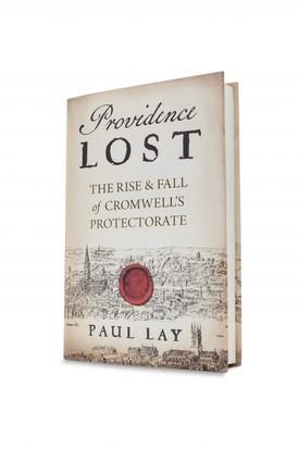 Lay, Paul - Providence Lost