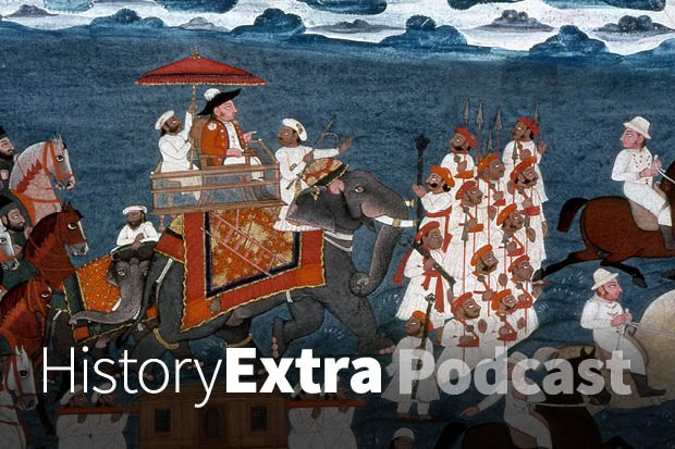 Everything you ever wanted to know about the East India Company, but were afraid to ask