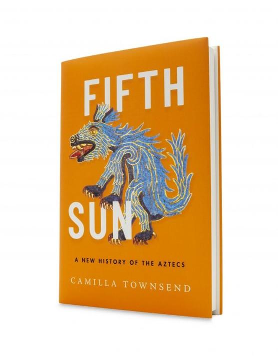 Townsend, Camilla - Fifth Sun
