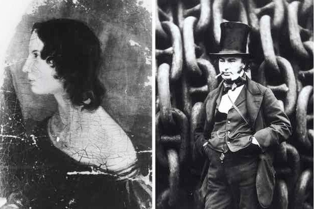 Famous Victorians: Emily Bronte and Isambard Kingdom Brunel