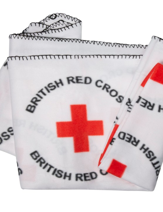 Emergency response blanket, 2009