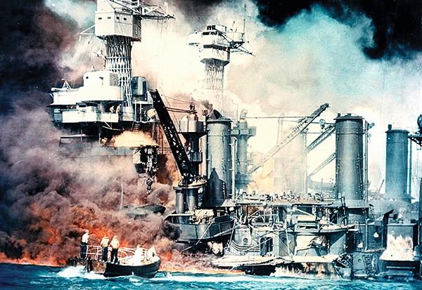 Historical Geopolitics cover image