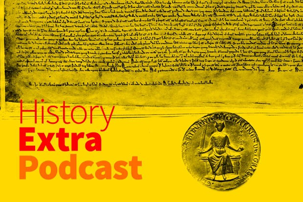 Magna Carta: everything you wanted to know