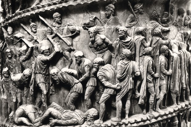 A guide to the Roman army, plus 10 facts about life in the legions
