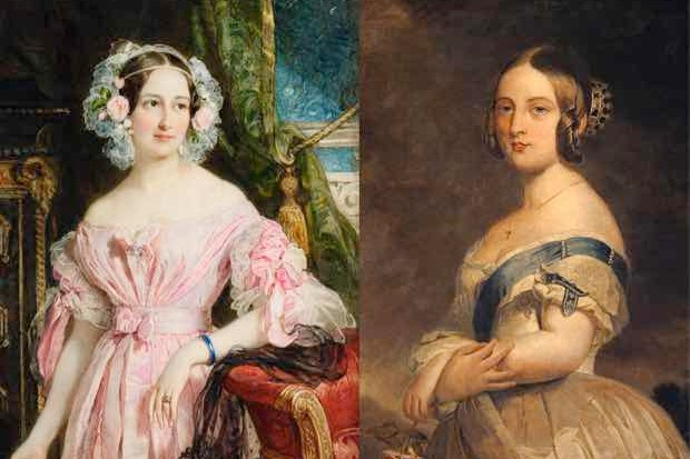 Princess Feodora: the little-known sister of Queen Victoria