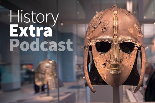 Ahead of the release of the new filmThe Dig,Professor Martin Carver discusses the real story of the 1939 excavation of Sutton Hoo. (Image by Getty Images)