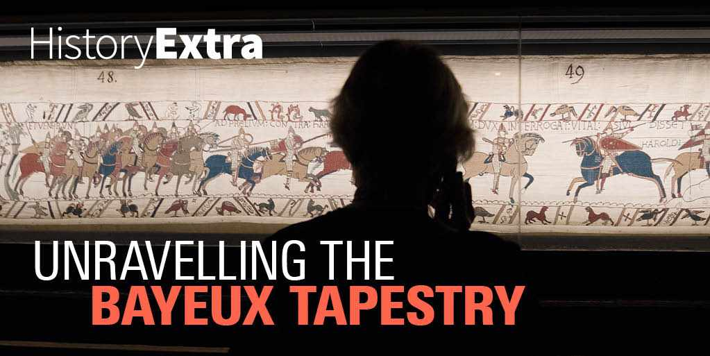 Bayeux Tapestry | Exclusive Podcast Series