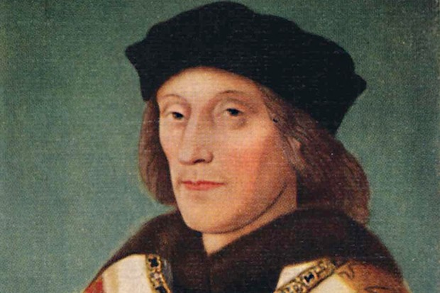 Henry VII: your guide to the first Tudor king