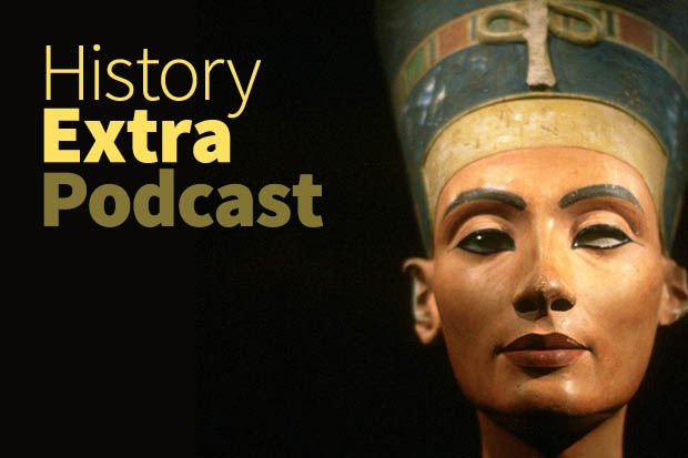 Egyptologist Aidan Dodson explores the life, death and afterlife of ancient Egypt's sun queen. (Image by Getty Images)