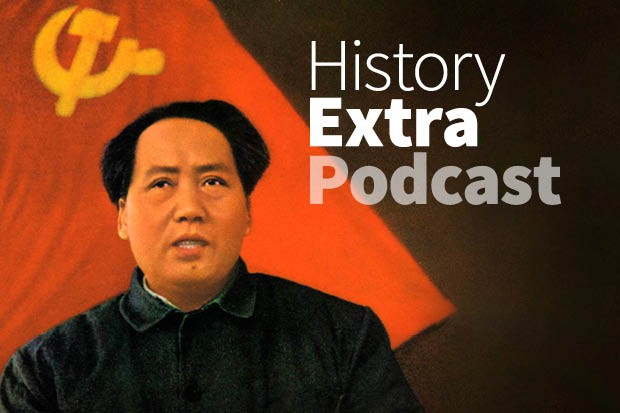 Graham Hutchings discusses how China was convulsed by the communist revolution of 1949. (Image by Getty Images)