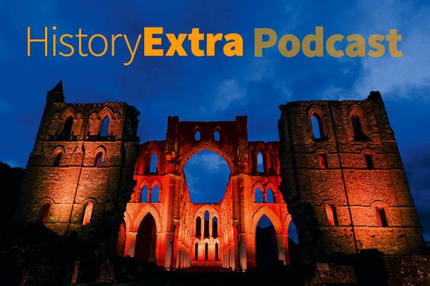 Dr Hugh Willmott responds to listener questions on Henry VIII's suppression of the monasteries in the 16th century. (Image by Getty Images)