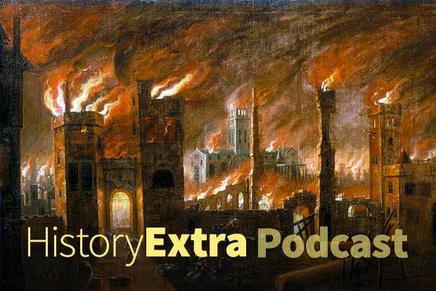 17th-century London: a city shaped by catastrophe