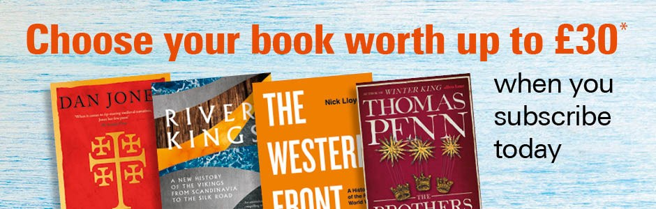 Choose your book worth up to £30