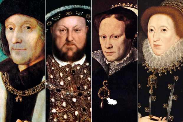 The Tudors: 51 moments that shaped the royal dynasty
