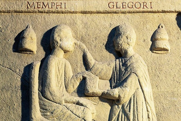 Roman medicine: 6 ways people stayed healthy in ancient Rome