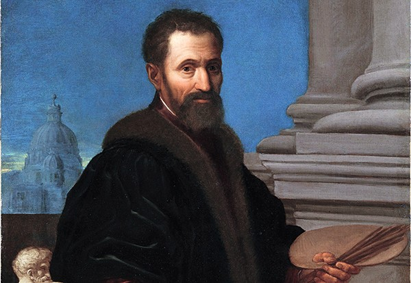 Your guide to Renaissance sculptor and painter Michelangelo