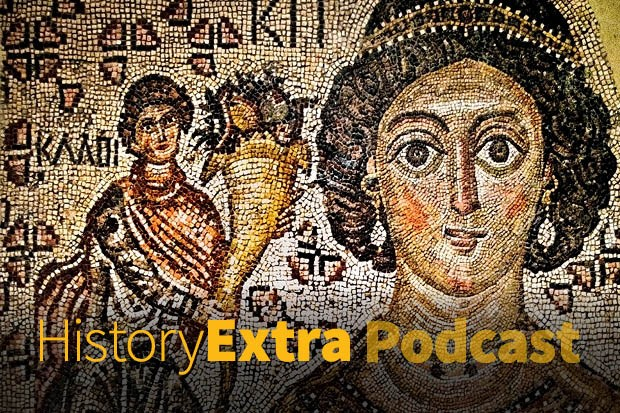 The Byzantine empire: everything you wanted to know