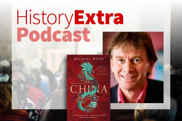 In this lecture, Michael Wood uses the stories of five individuals from across the centuries to cast light on China's rich and varied history