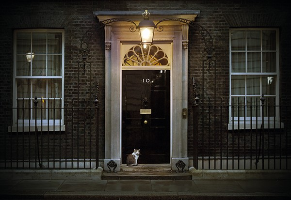 No 10 Downing Street has been home to dozens of prime ministers (and numerous cats) since the iconic residence was first offered to Sir Robert Walpole