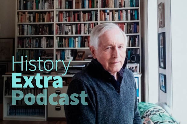 Jonathan Dimbleby revisits the dramatic, murderous struggle between Nazi Germany and the Soviet Union