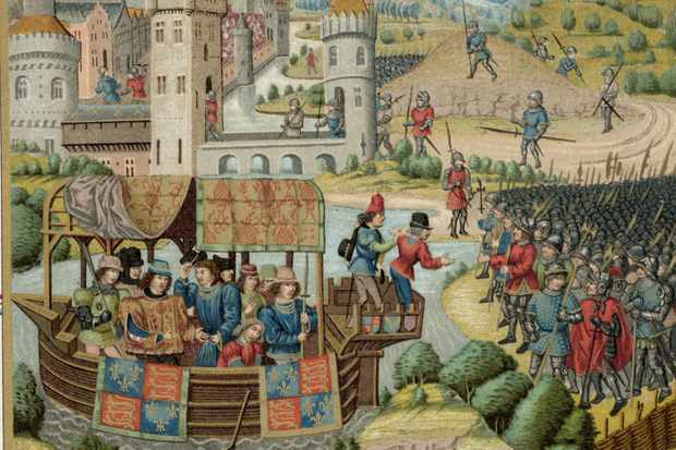 Revealed: the true identity of the rebels of the Peasants' Revolt