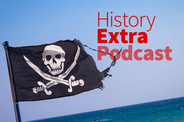 The golden age of piracy: everything you wanted to know