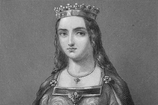 Margaret of Anjou: a brief guide to the 'She-Wolf of France'