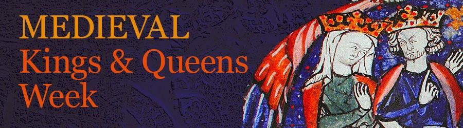 Med Kings Queens Week banner