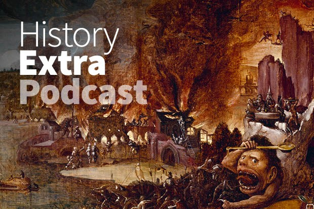 From the eruption of Vesuvius to Chernobyl and Covid-19, Niall Ferguson charts how disasters have changed the course of history