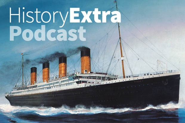 Titanic: everything you wanted to know