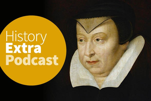Historian Catherine Fletcher responds to listener questions about the infamous Italian family, from their role in the Renaissance to stories of dark deeds and scandalous affairs. (Image by Getty Images)