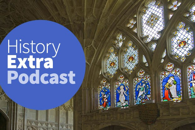 Everything you wanted to know about the church in medieval England – Nicholas Orme podcast