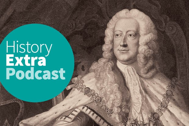 Norman Davies introduces a long-maligned and overlooked monarch, George II, and reveals that there are in fact many reasons to remember his reign. (Image from Getty Images)