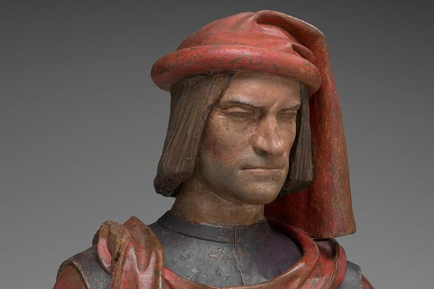 Lorenzo de' Medici, the Magnificent: the astounding life of the 'delightful tyrant' of Florence