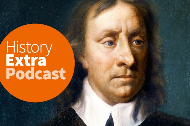 Ronald Hutton discusses Oliver Cromwell's early life and career, exploring the brilliance and cruelty of the future Lord Protector. (Image by Getty Images)